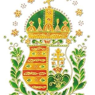 Magyar-címer
