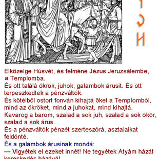 Elközelge Húsvét...